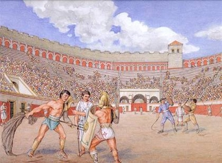 gladiatorbroodenspelen