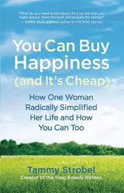 you can buy happiness