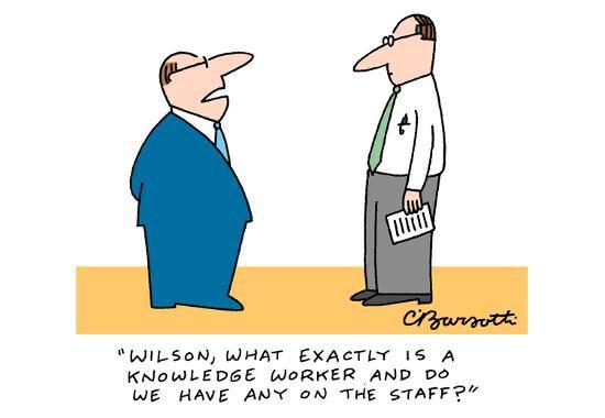 kenniswerker