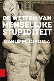 wetten van menselijke stupiditeit