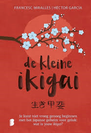 ikigai boek