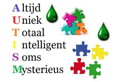 autisme logo